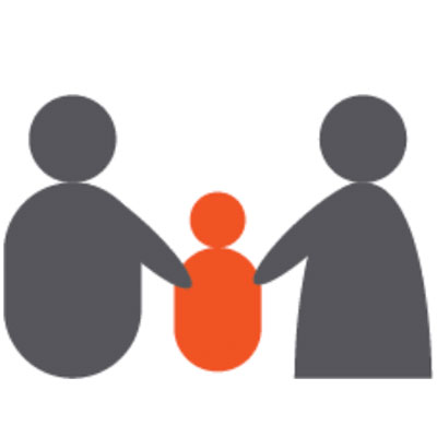 childcare icon for one2one