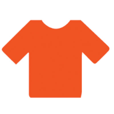 clothing icon for one2one