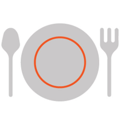 food icon for one2one