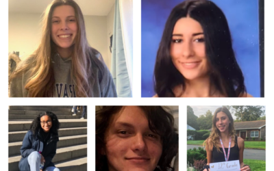 Smithtown Native Paying it Forward in a Uniquely Personal Way by Awarding Second Cohort of Scholarships at a Long Island High School